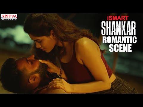 iSmart Shankar & Nabha Natesh Romantic scene |iSmart Shankar Hindi Dubbed 2020 | Ram, Nidhi Agerwal