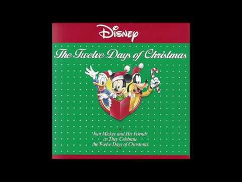 Disney - Around the World Christmas