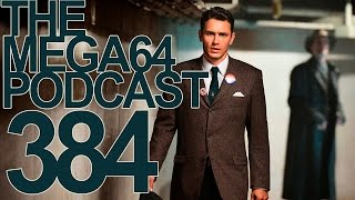 Download Video MEGA64 PODCAST: EPISODE 384 MP3 3GP MP4