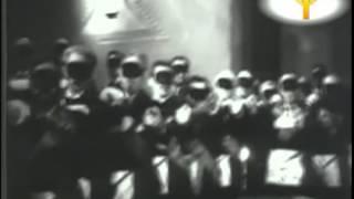 Fuerzas Ocultas (1943) - Película sobre la Masonería