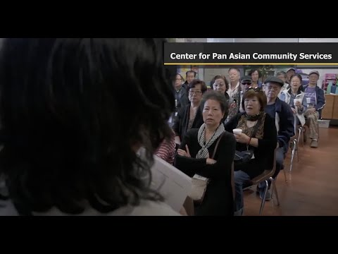 CPACS Asian American Pacific Islander Heritage Month