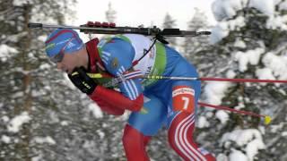 российским биатлонистам посвящается