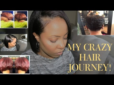 relaxed-haircare:-2-year-hair-journey,-colour,-cut,-damage-and-growth