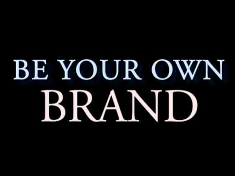 Brand Yourself: The importance of social and digital media.
