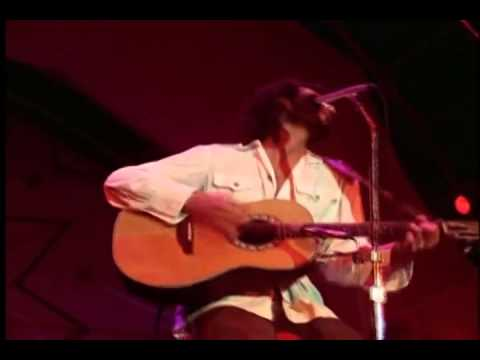 CAT STEVENS-- MY LADY D'ARBANVILLE--rare live-- 1975-folk-rock.