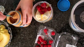 Post Workout Smoothie Recipe