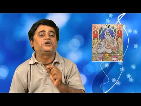 Introduction to Sampradhaya Bhajan By  Udayalur Sri. Balarama Bhagavathar - Part 3 of 4