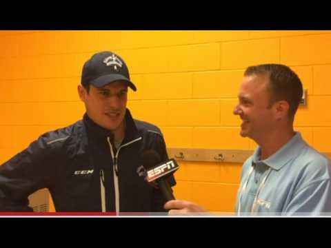 ESPN Cole Harbour Interview