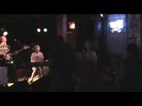 Billie Jean (cover) by Dude Won't Die, ft. Kevin Lloyd (LIVE at Duggan's Pub)