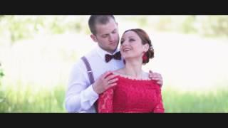 Свадебный клип  Андрей и Настя