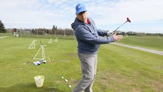 How To Swing Your Hybrids and Fairway Woods
