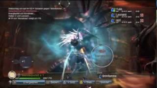 WKC2 Gameplay: Brimflame