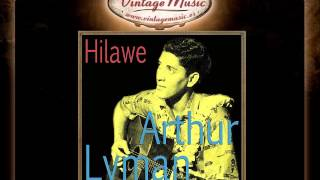 Arthur Lyman -- Hawaiian War Chant