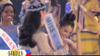 Bandila: Why Philippines is a pageant powerhouse