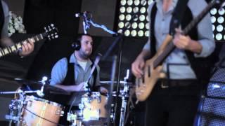 להקה לחתונה - להקת רוח צפונית מחרוזת ישראלית