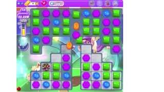 Candy Crush Saga DREAMWORLD Level 69 ★★★ no boosters