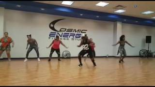Dance Fitness w/ RSwag-