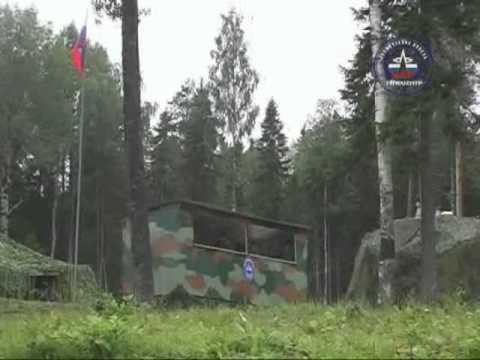 Пуск ракеты 15Ж58