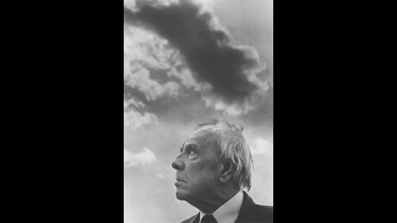 Arte Poetica By Jorge Luis Borges Youtube