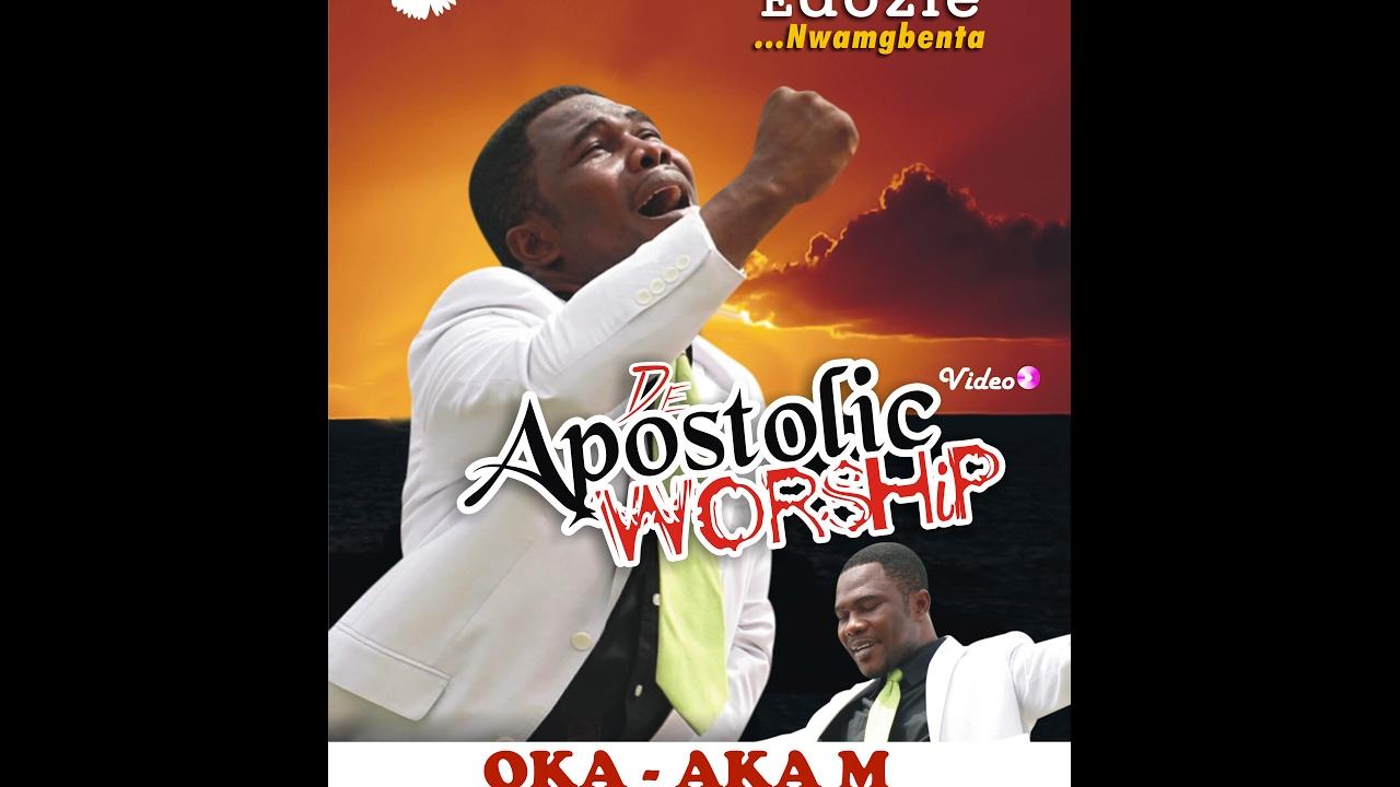Download OKA AKA M BY ABRAHAM EDOZIE