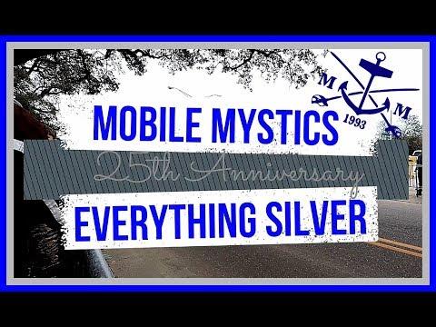 Mobile Mardi Gras 2018_Mobile Mystic's