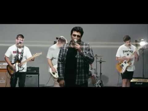 Parkside - Burn Holes (Official Music Video)