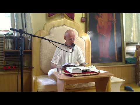 Бхагавад Гита 1.43 - Вриндаванананда прабху