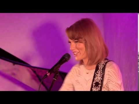 TAYLOR SWIFT - Wildest Dreams (Acoustic) DOWNLOAD HD