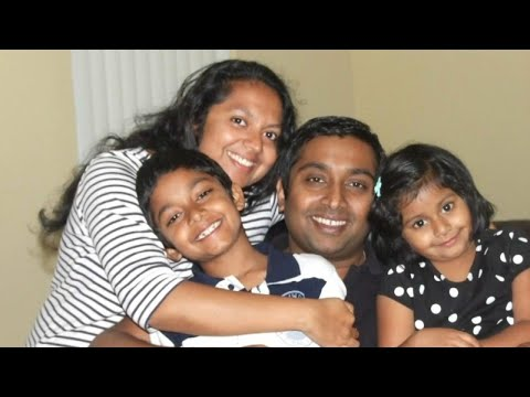 California Family Vanishes While on Vacation