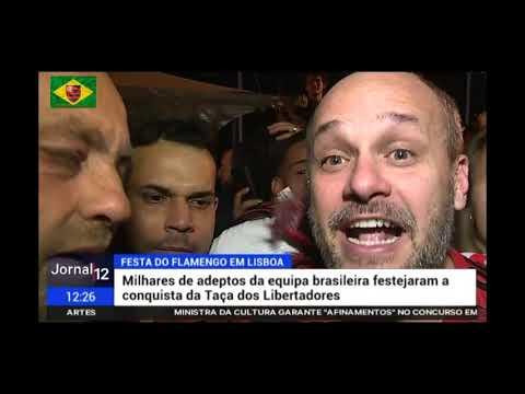 RTP: Flamengo Bi