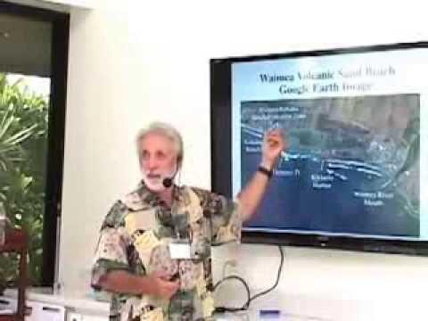 Kauai's Shoreline Conditions and Hazards