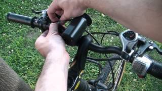 The 6 Sound Bicycle Horn Alarm Instructions And In Depth Review