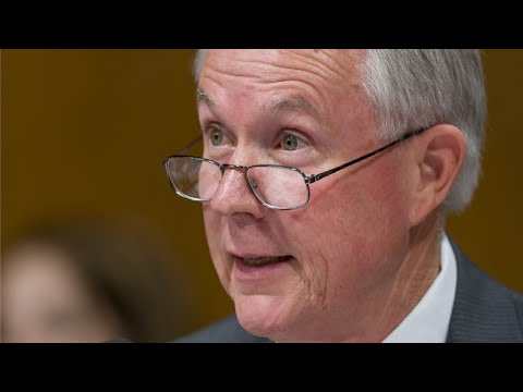 U.S. Attorney General Jeff Sessions Disbarred for Misconduct?