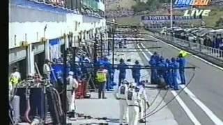 Round 10   Hungarian GP 1994 Hungaroring