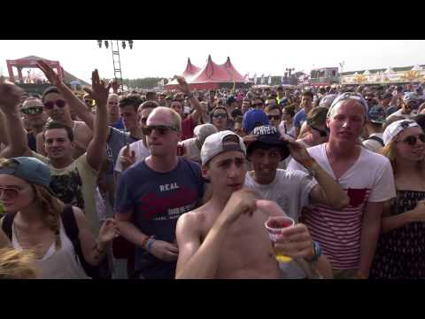 Summerfestival 2015 - Audien full set