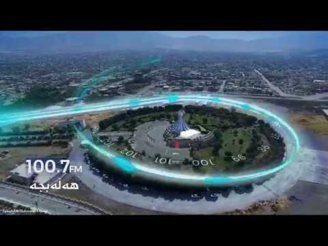 Promo  Kurdistan24 Radio