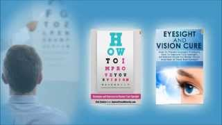 Common Vision Problems in elderly