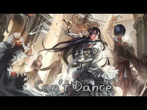 Nightcore - Can † t Dance (Meghan Trainor)