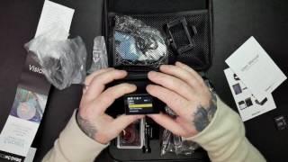 TechChecker #153 Dragon Touch vision 3 action camera 4K