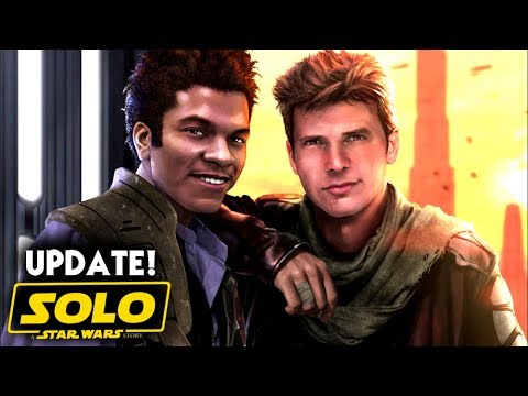 Han Solo Movie Trailer Delayed & Why! (Solo A Star Wars Story)