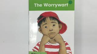 The Worrywart