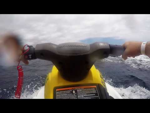 Tenerife Jet Ski Safari 3rd July 2016