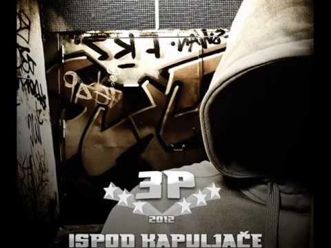 3P - Ispod kapuljace (2012)