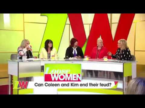 Coleen Nolan's Net Worth - How She Became So Rich!