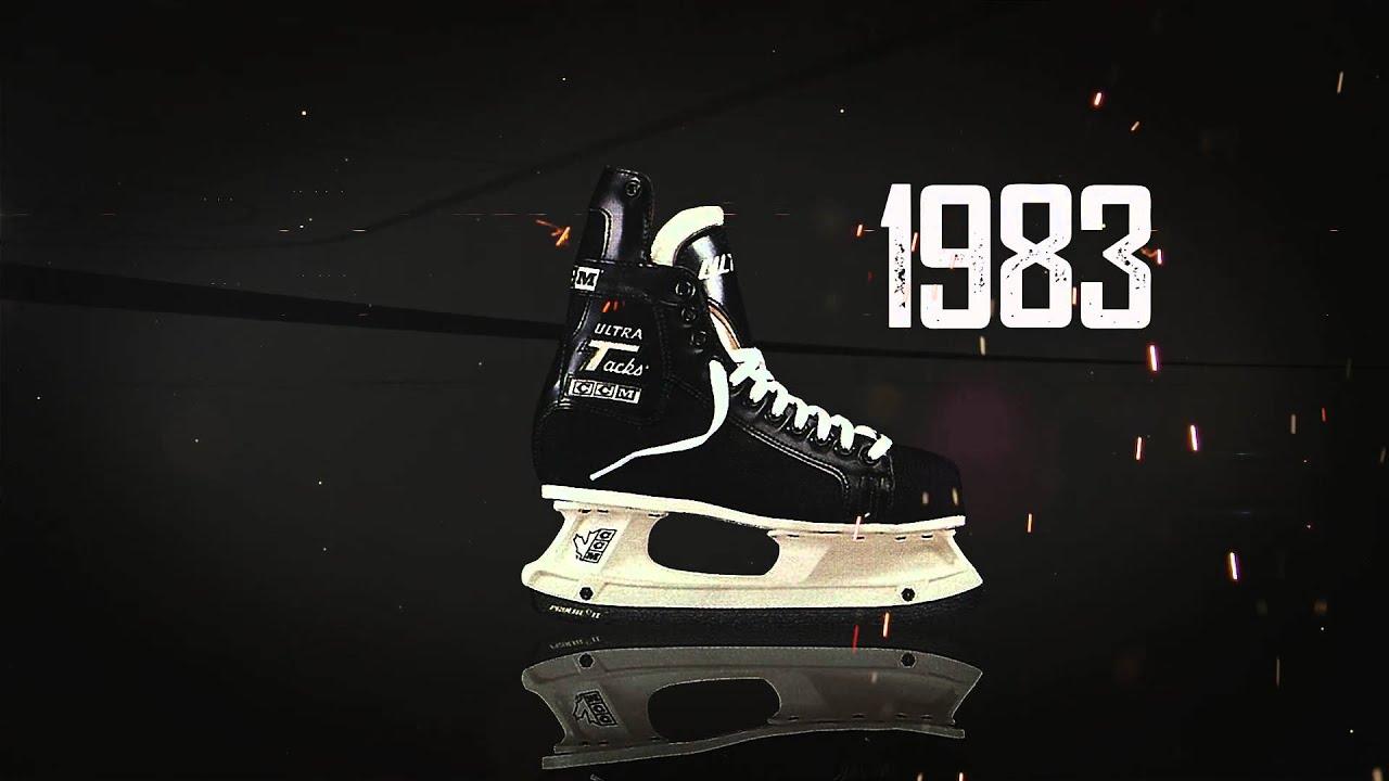 411513d43b6 CCM Tacks Skates  Teaser. CCM Hockey