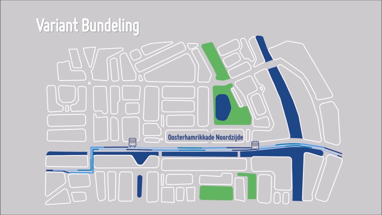 Variant Bundeling - Aanpak Oosterhamrikzone