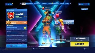 Fortnite LEAKED SKINS AND EMOTES (NOTE 10 PROMOTION SKIN, PEELY MECH, Rage quit and much more)