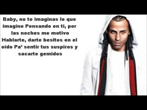 imaginate arcangel ft j balvin letra (official)