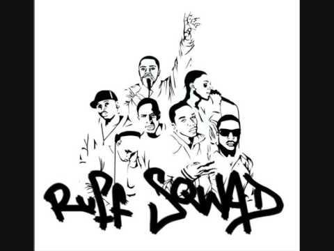 Ruff Sqwad - Jampie