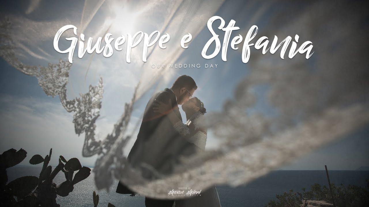 """Fotografi A Reggio Calabria our wedding """" giuseppe e stefania """" 2017"""